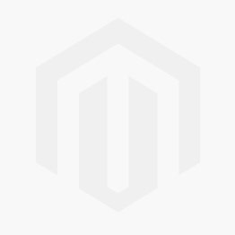 Happy Birthday Silver Glitter Cake Topper Sample 04